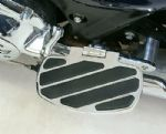 Rivco Triumph Thunderbird 1600 Passenger Boards. Rivco TB005. Discontinued Product! Clearance Price!!